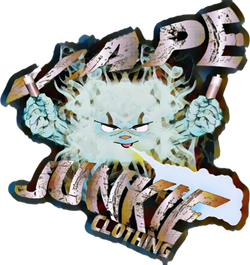 Vape Junkie Clothing
