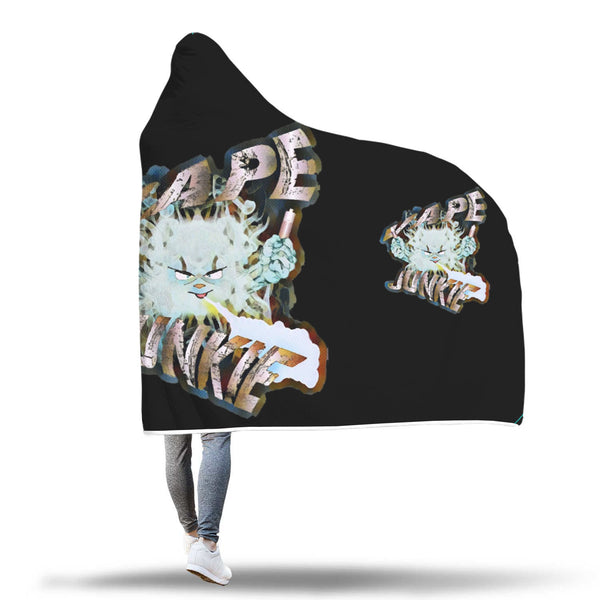 Mens Hoodies - Vape Junkie Clothing