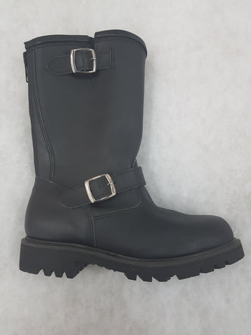 0143 MOTORCYCLE BOOT - G101261