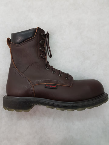 "3508 WORKBOOT 8"" ST/SP - 3508"