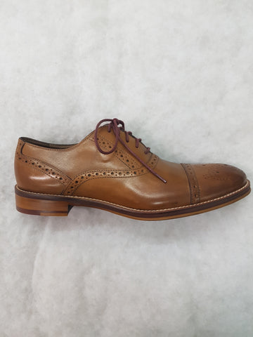 20-868 CONARD CAP TOE JOHNSTON