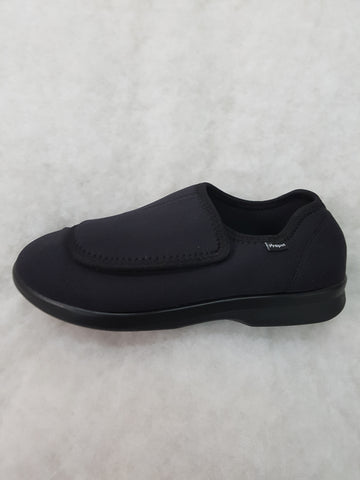 PROPET VELCRO STRETCH SLIPPER