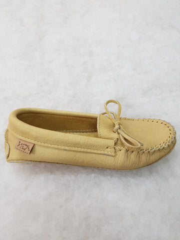 3105LA LEATHER MOC