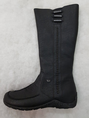79962 RIEKER TALL ZIP WINTER