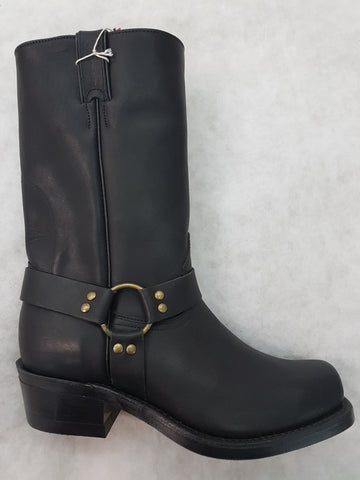 0017 BOULET HARNESS BOOT MEN'S