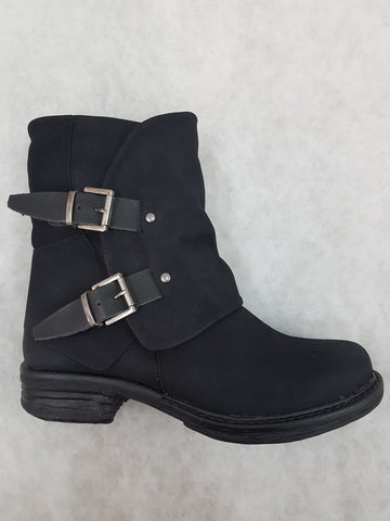 SHOEMAX TRADE LTD UTAH-10 TAXI LA WINTER LH BOOT - G103473