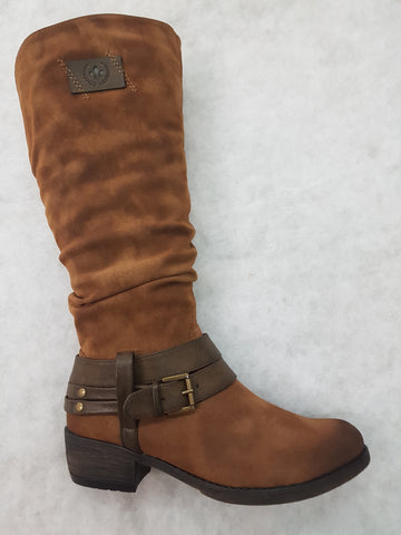 RIEKER SHOE CANADA LTD 93158 RIEKER LA MH WINTER BOOT - G103242