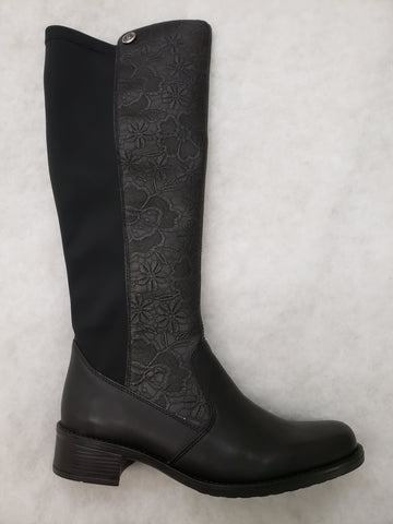 Z7391 Rieker LA fashion boot