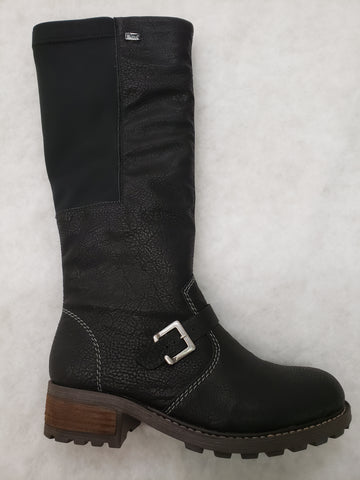 Y0481 Rieker LA winter tall WP