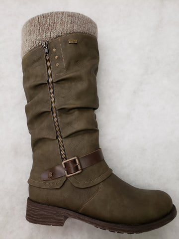D8076 Remonte LA winter boot