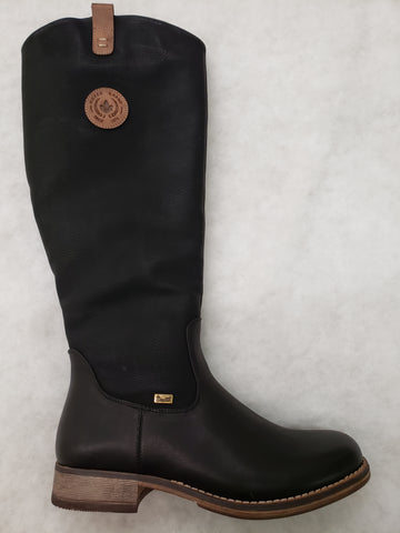 97752 Rieker LA winter boot