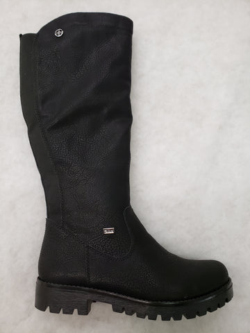 78554 Rieker LA winter boot