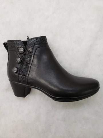 Kailyn Cobb Hill LA ankle boot