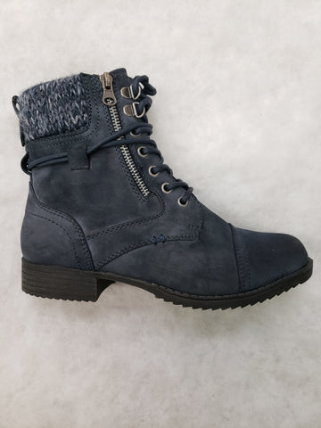Bronx-2T Taxi LA winter boot l