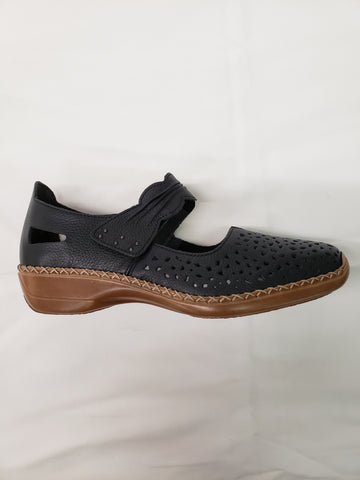 41399 Rieker LA casual shoe