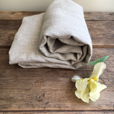 Linen bath towel, natural towel, bath sheet, sauna towel, woven towel, 100% linen, pure linen, spa towel, light linen towel, Christmas gift
