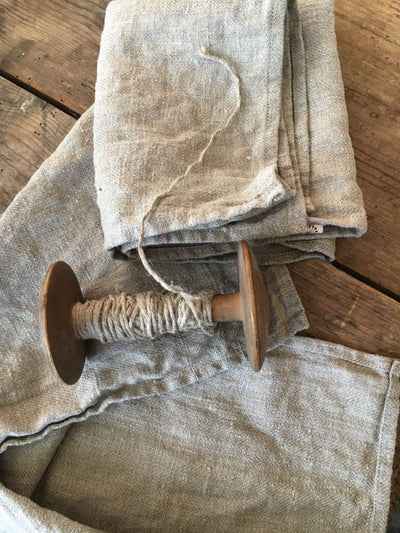 Guest Towels set of three Natural Linen Hand Towels, Durable Towels, Rustic towels, linen towels, Set of Three Linen Towels, Kitchen Towels