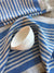 Set of 4 Heavy Linen tea towels, dish towels-Linenbee