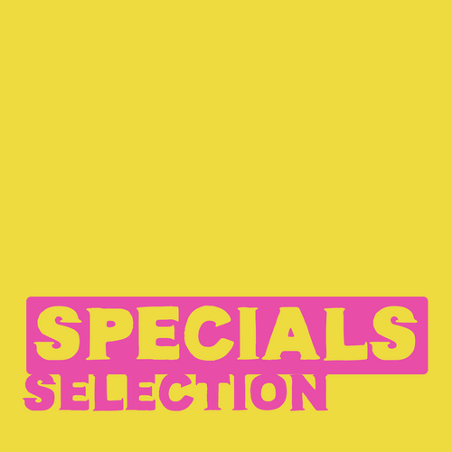 Specials selection