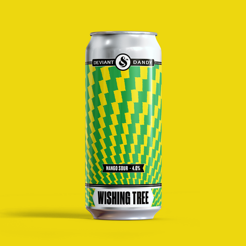 Wishing Tree - Mango Sour