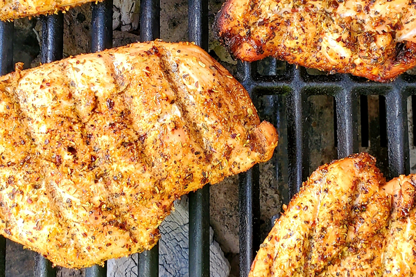 Flavor Pro™ Smoked Chicken Breast
