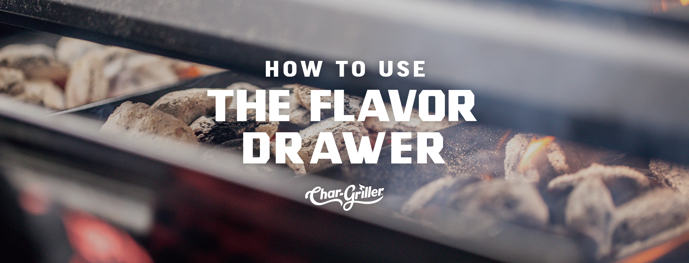 Flavor Pro: How to Use the Flavor Drawer