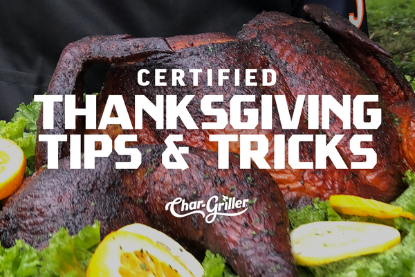 Certified Thanksgiving Tips & Techniques Blog