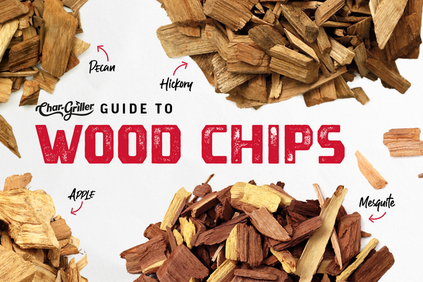 Your Guide to Wood Chips