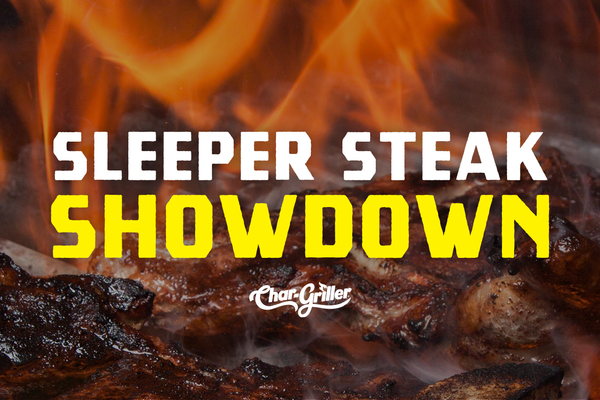 Sleeper Steak Showdown