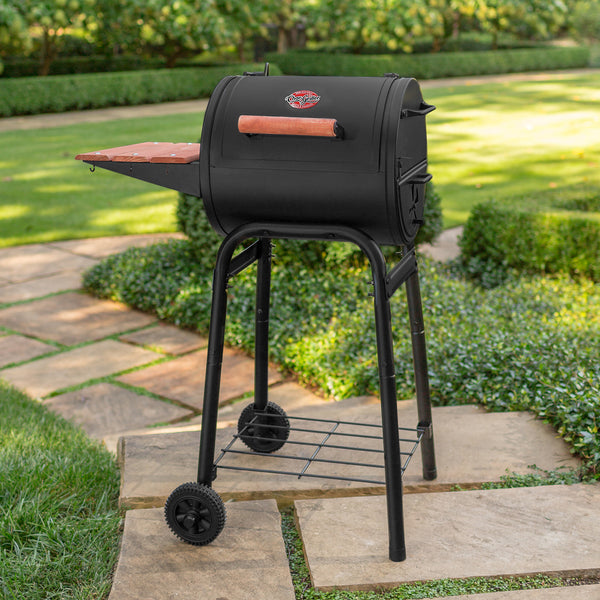 Patio Pro® Charcoal Grill