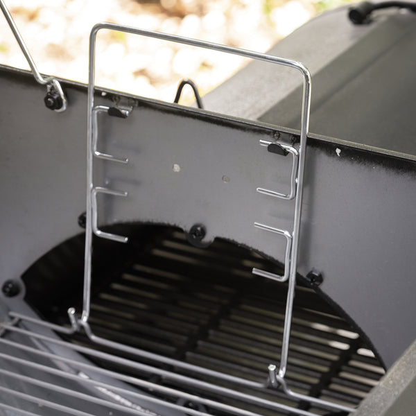 Smokin' Champ™ Charcoal Grill