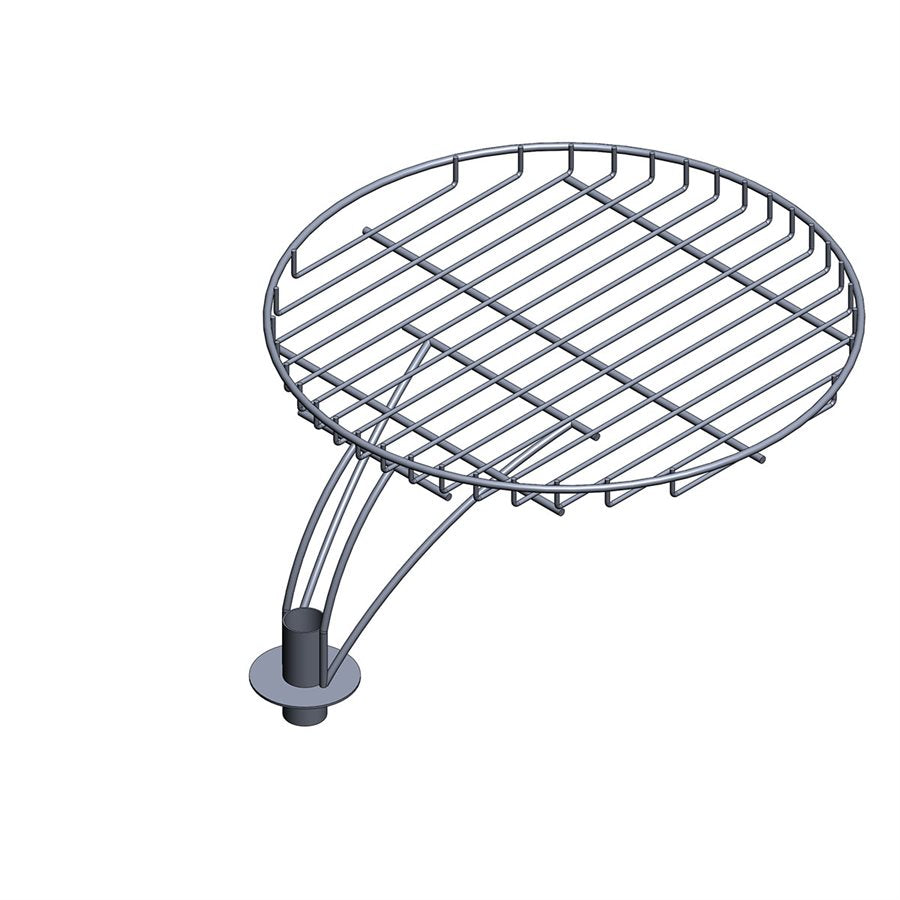 WARMING RACK FOR AKORN KAMADO (2011/2012-6719,16619,6619, 6520)
