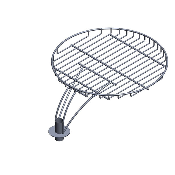 WARMING RACK FOR KK (2011/2012-6719,16619,6619, 6520)