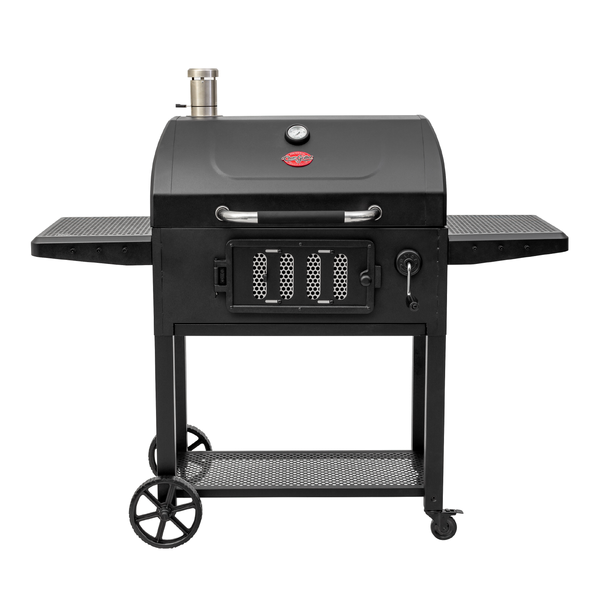 Classic™ Cart Style Charcoal Grill