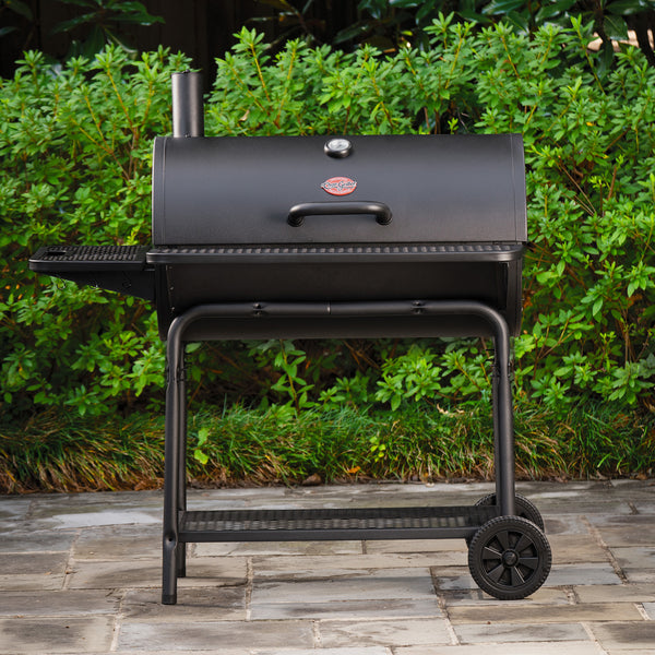 Pro Deluxe XL Charcoal Grill