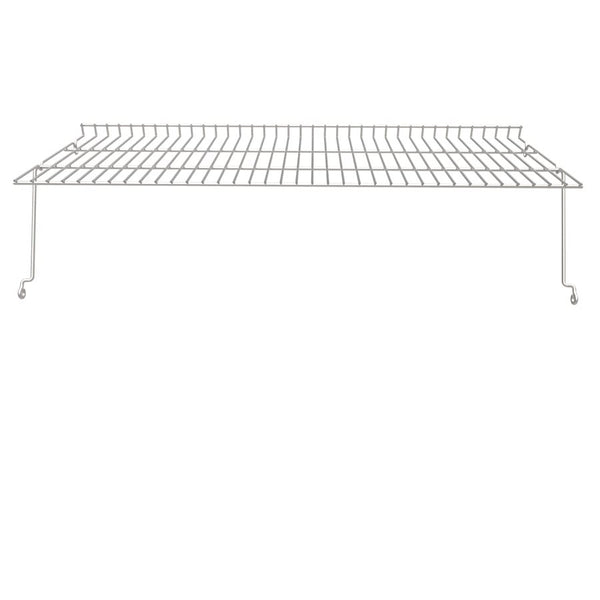 WARMING RACK - NO HDW INCLUDED - 4 GRATE GRILLS