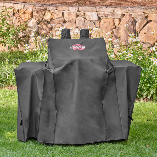 3 BURNER GAS GRILL COVER