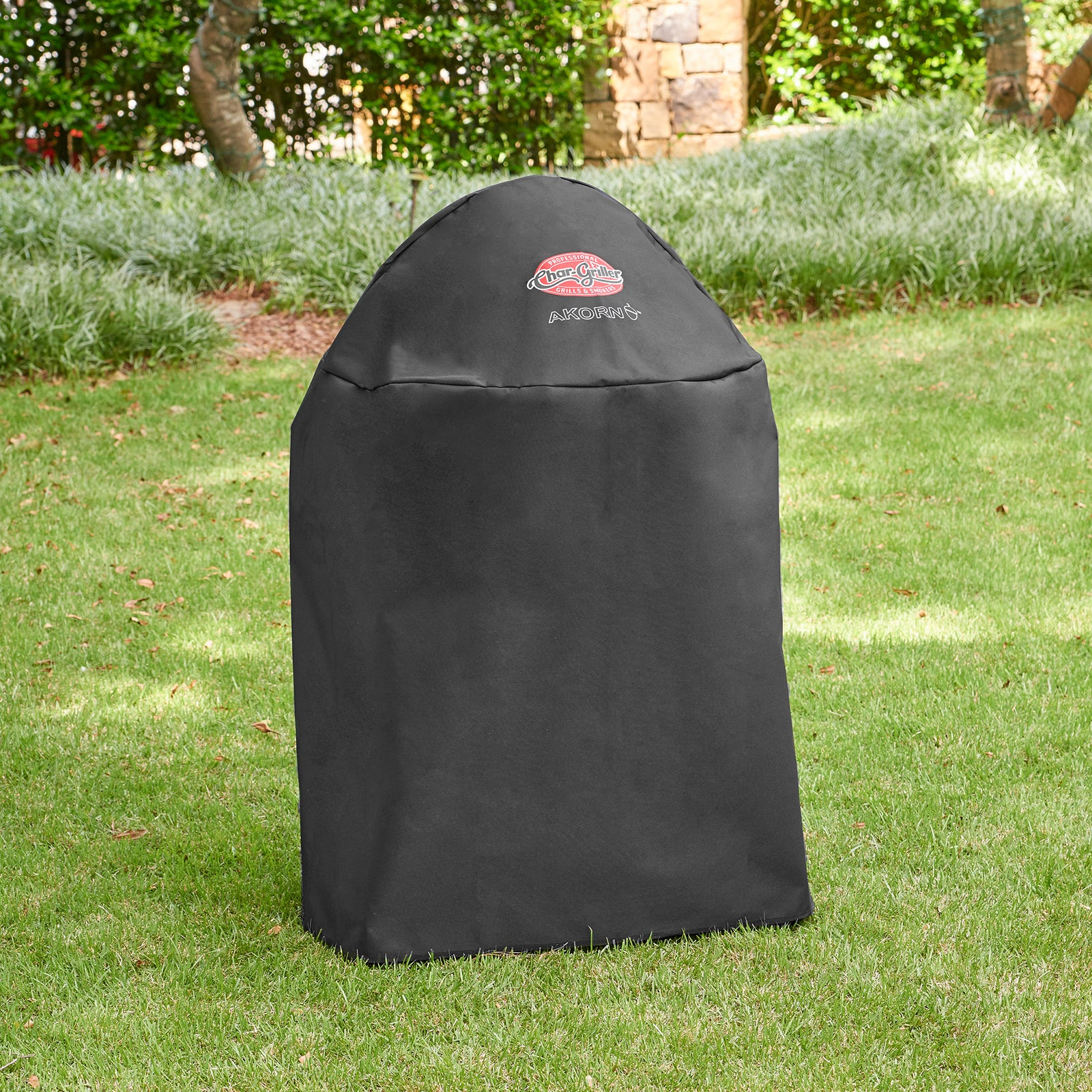 AKORN® WITH FOLDING SHELVES Grill Cover
