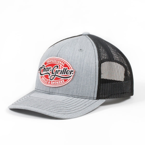 LIMITED EDITION PATCH TRUCKER HAT