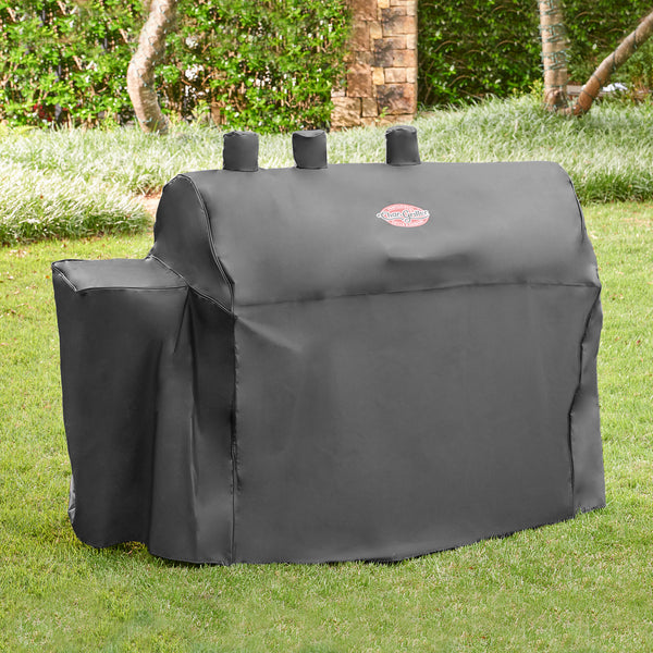 Grill Cover P8080 (See Description for Grills)