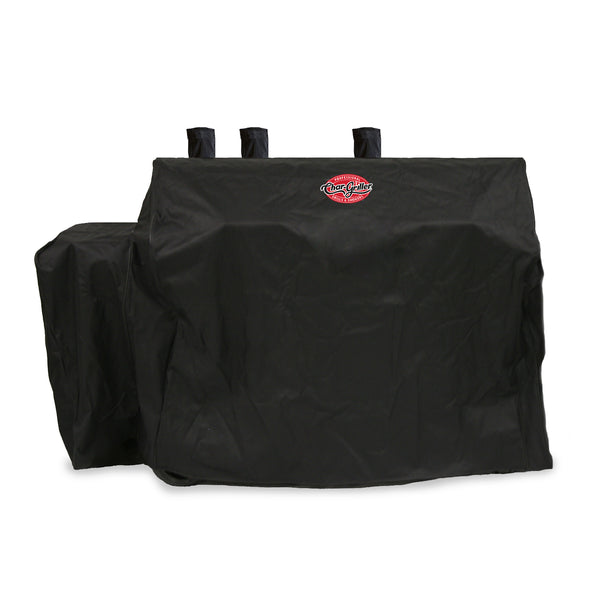 COVER FOR 5072 DUAL FUNCTION GAS/CHARCOAL GRILL