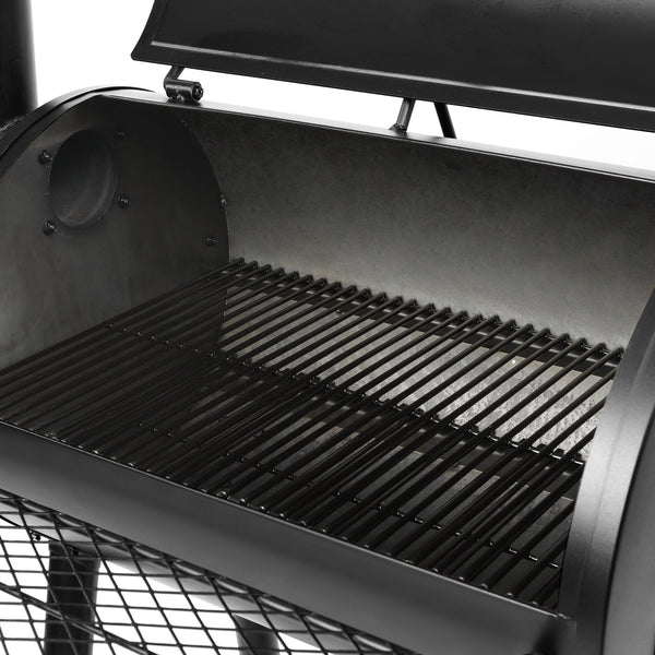 Grand Champ™ Charcoal Grill