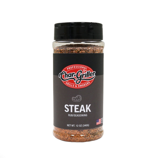 RUB - STEAK 12oz.