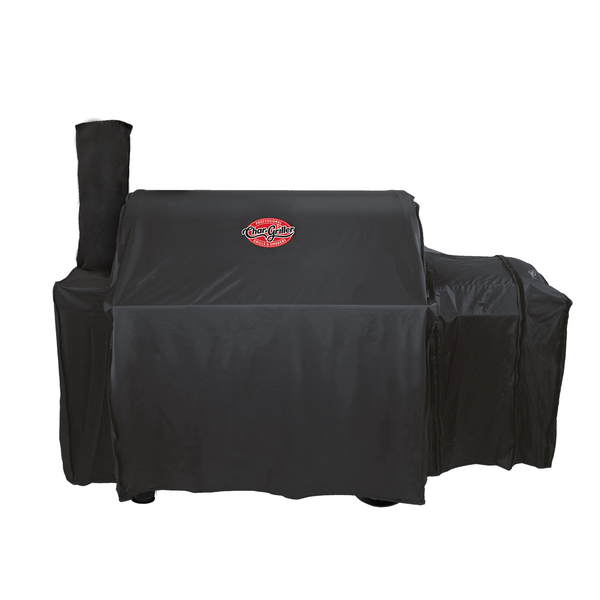 Grand Champ Charcoal Grill Cover