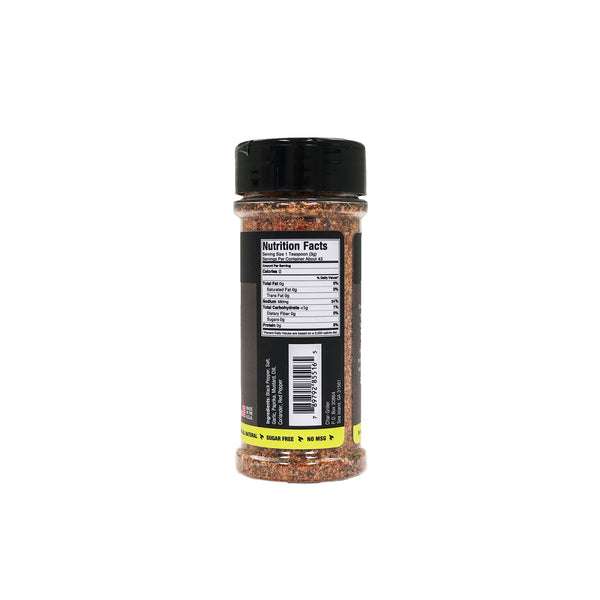 STEAK BBQ Rub - 4.6 oz.