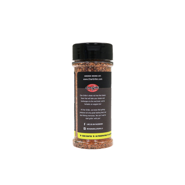 RUB - STEAK 4.6oz.