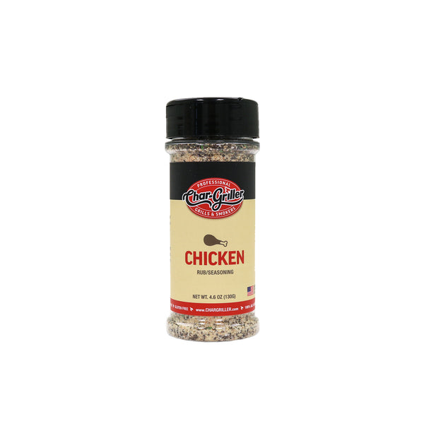 RUB - CHICKEN 4.6oz.