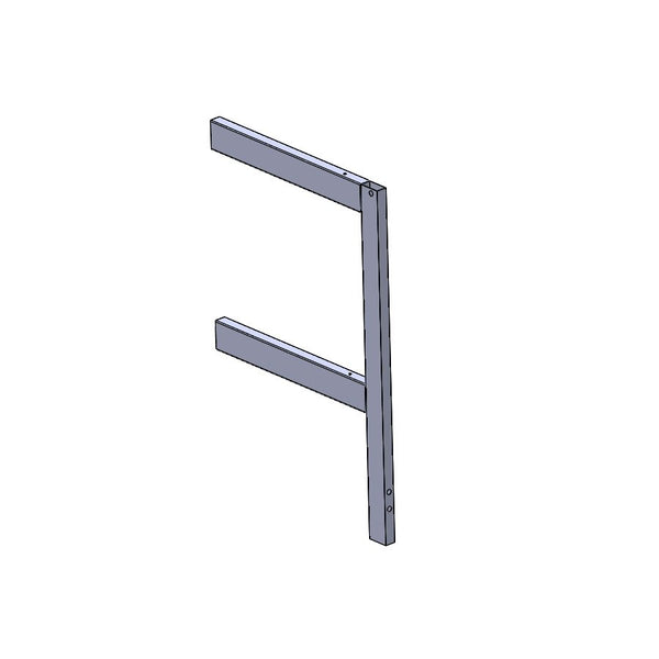 RIGHT CART FRAME KIT (2903)