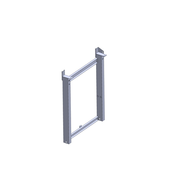 LEFT CART FRAME KIT (5750)