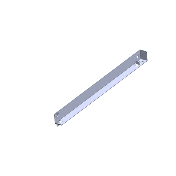 GREASE TRAY SUPPORT LEFT - (5750)